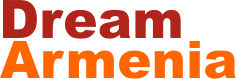 DreamArmenia Logo